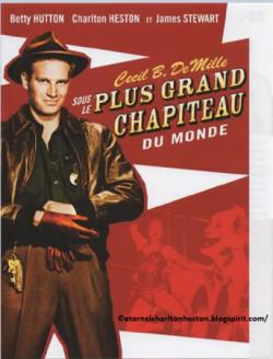 SOUS LE PLUS GRAND CHAPITEAU DU MONDE (1952)