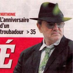 """Dans """"La Liberté"""" - 1"""