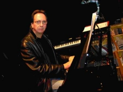 1. le pianiste Richard Pizzorno