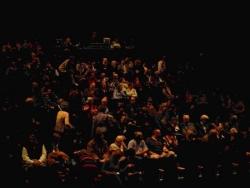 26. la foule est au rendez-vous