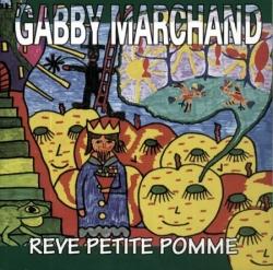 CD3: Rêve petite pomme