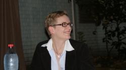 Sylvie Bretones, présidente HECFE