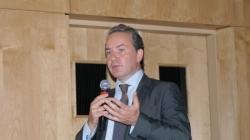 Pierre Jenny, Président pôle Finance