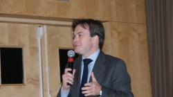 Ludovic Guilcher, Association HEC