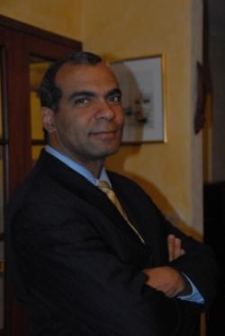 Armand Kpenou