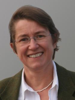 Monique Huet