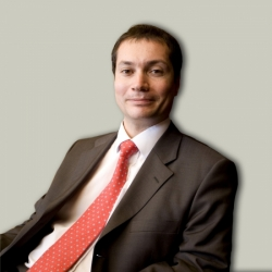 Nicolas Orfanidis
