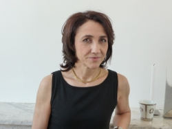 Catherine Noel Fiacre