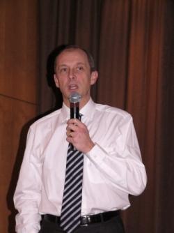 Soirée Evaluation en temps de crise avec JF Rérolle