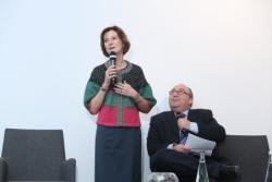Mireille Faugère, Emmanuel Lechypre