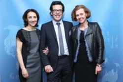 Nicolas Horaist, Catherine Noel-Fiacre, Isabelle L