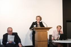 Sylvie Bretones, Veronique Ehrhard, Emmanuel Lechy