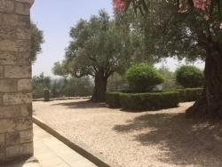 Jardin Notre Dame de l'Arche de l'Alliance