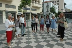 Bauhaus Tel Aviv Visite Guidée