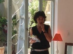 Valérie Abecassis nous présente son livre