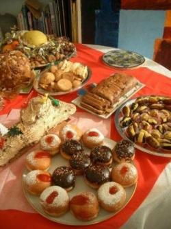 CAFE ACCUEIL CHEZ FRANCOISE-6/12/2012