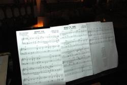 Patrimoine musical isrélien
