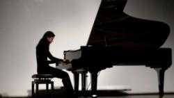 Edna Stern,pianiste née en Israël
