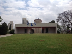 Maison de Chaïm et Vera Weizmann