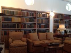 Bibliothèque personnelle