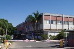 L'usine OREAL