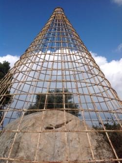 Sculpture Savta Duvrovski