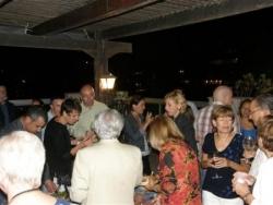 SOIREE BUFFET - 23 OCTOBRE 2008
