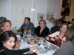 """soirée """"Chez Ticho"""" 13/11/2007"""