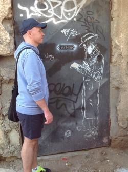 JERUSALEM PRIE - TEL AVIV FESTOIE