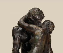 Le baiser ou Paolo et Francesca