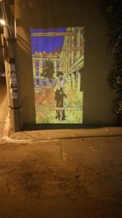 Art numérique interactif