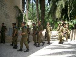 Visite Abu Gosh