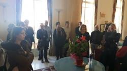 Consulat Général à Jérusalem