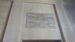 1930 construction du Consulat