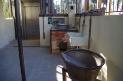 L'ancêtre de nos machines à laver