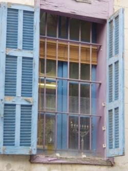 Visite Neve Tsedek - 6/12/2007