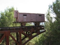 Le wagon a bestiaux