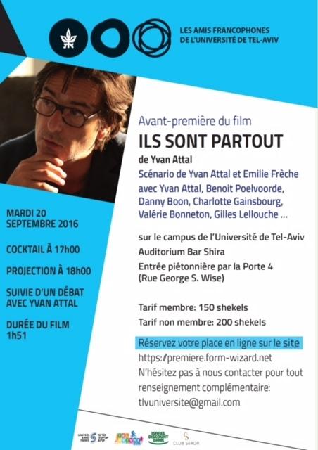 site de rencontre francophone en ligne