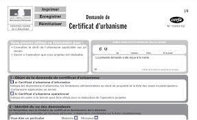 Le Certificat D Urbanisme Presente Un Caractere Reel Jurisurba