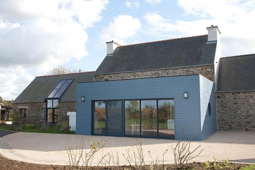 Archive d cembre 2007 jurisurba for Extension maison 40m2 permis de construire