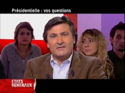 Paul Amar Etats Généraux