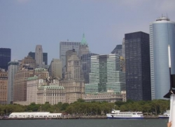 MANHATTAN SKYLINE2