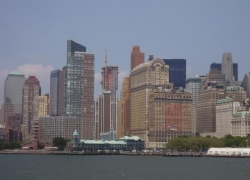 MANHATTAN SKYLINE1