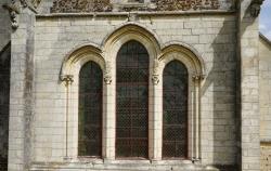 Fenêtre Ouest