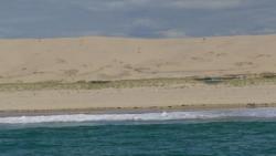 ah, la dune !