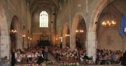 Cecilian Choir-