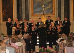07 mai 2011- Cecilian Choir