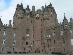 Clamis Castle