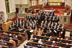Concert : Cecilian Choir