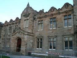 L'Unuiversité de St Andrews